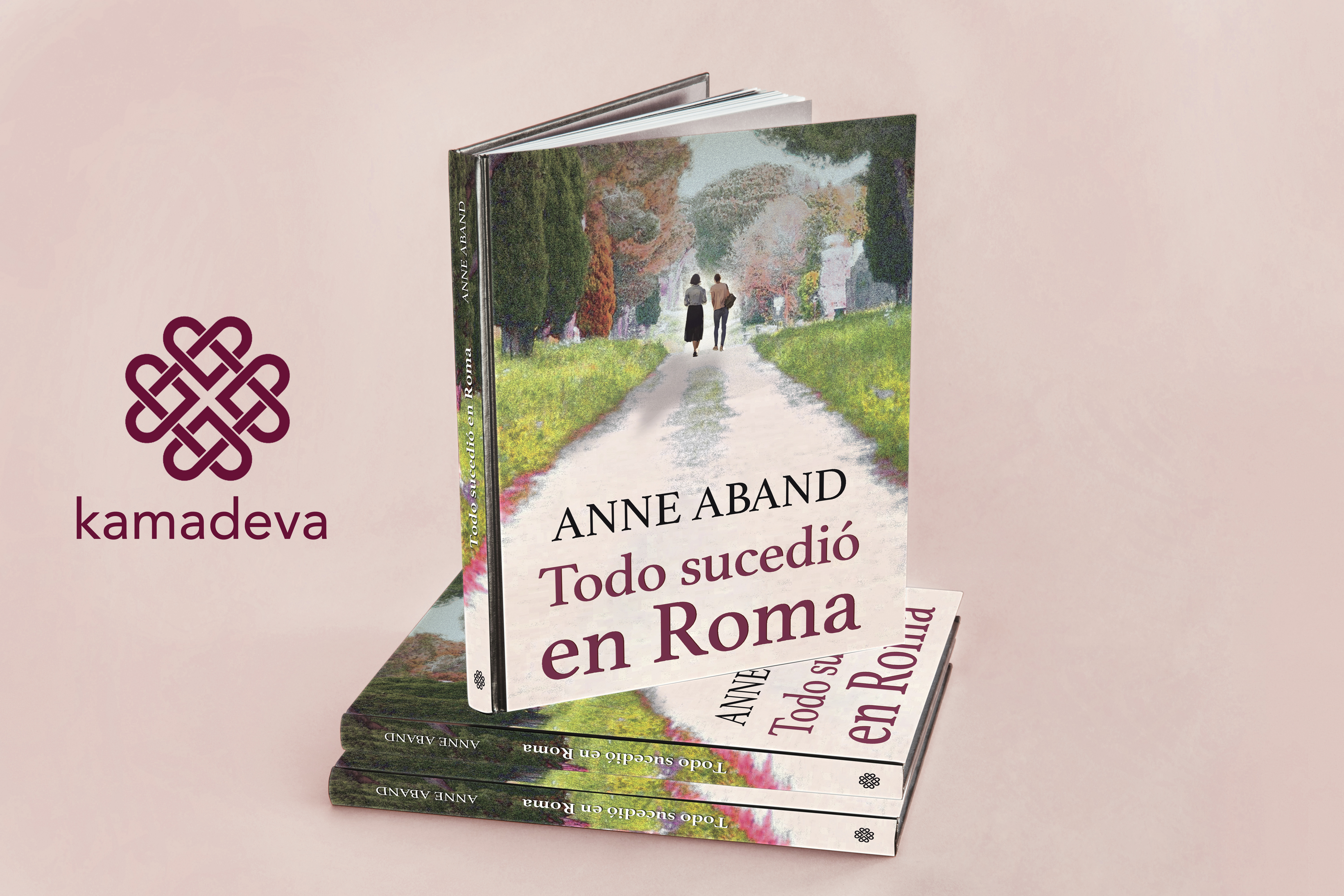 Entrevista a Anne Aband