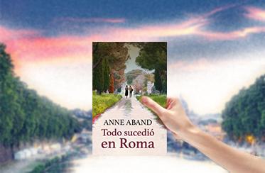 Entrevista a Anne Aband
