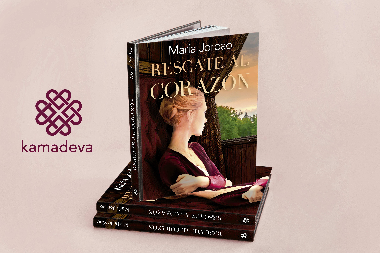 Entrevista a María Jordao