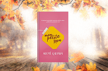 Mon petite Mon: Emoción y ternura a raudales en algo más de 300 páginas.