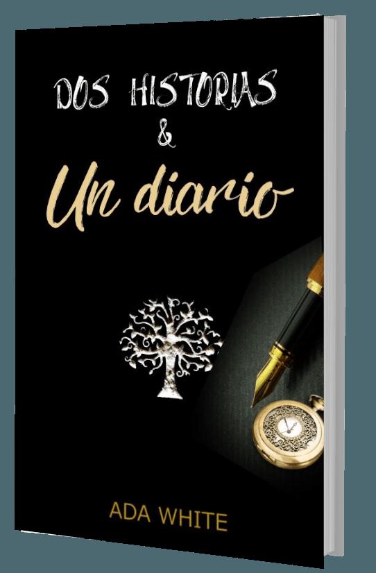 BOOK TRAILER-Dos historias & un diario