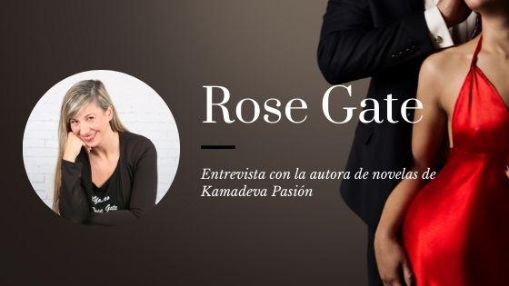 Entrevista a Rose Gate
