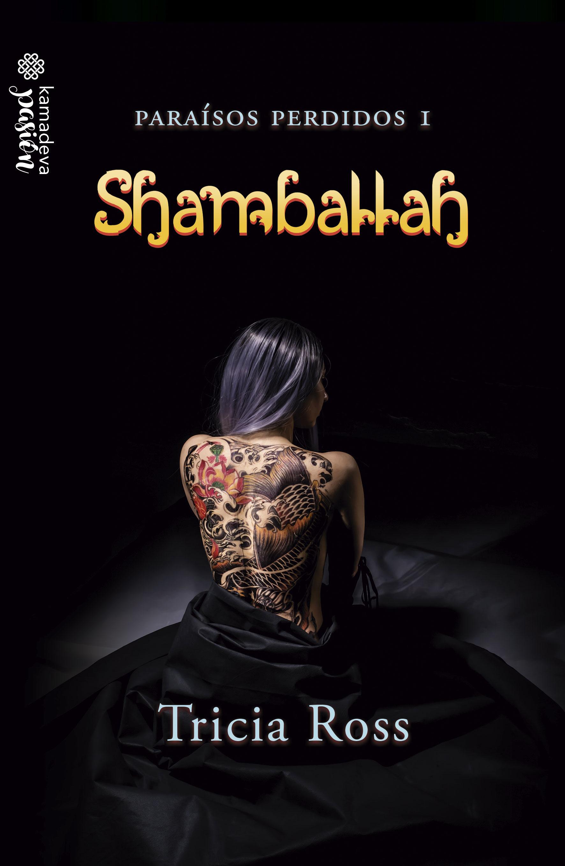 Shamballah (Paraísos Perdidos 1)