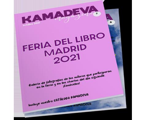 Kamadeva Magazine